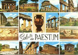 Paestum - Vedute - Otras Ciudades