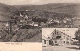 Gruss Aus Fischbach (Hotel Post) - Autres