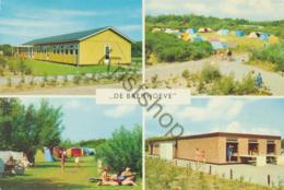 Renesse(Zld) - De Bremhoeve - Camping  [Z11-0.180 - Renesse