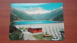 Val Di Daone - Bar Alla Diga Di Malga Bissina - Trento