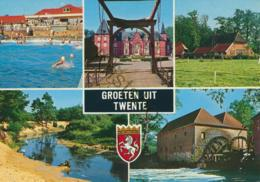 Twente   (gelopen Met Pz) [Z11-0.561 - Netherlands
