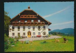 Fuschi Am See - Pension Hohenau [Z11-1.759 - Allemagne