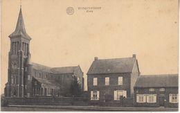 Bekkevoort - Becquevoort - Kerk En Omgeving - Uitg. Kinderen Pans/Albert - Bekkevoort