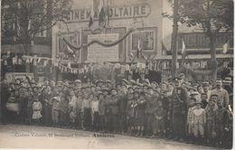CINEMA VOLTAIRE - Asnieres Sur Seine