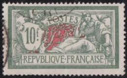 France   .   Yvert      .    207      .    O      .   Oblitéré   .    /    .   Cancelled - Gebruikt