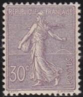 France   .   Yvert      .     133   (2 Scans)           .    *      .   Neuf Avec Charnière   .    /    .   Mint-hinged - France