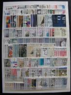 TB Lot De Timbres  De France, Neufs . Faciale = 280€  (surtaxes Non Comptées). - Stamps