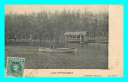 A804 / 255 66 - Lac De PUIGCERDA - Andere Gemeenten