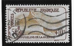 France N°230 - Oblitérés - TB - Gebruikt