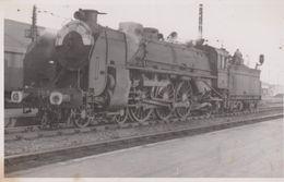 PHOTO   -    LOCO. N° 231 D 811 - Trains