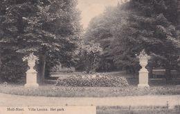 620 Moll Maet Het Park - Mol
