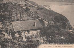 50 - CARTERET - La Butte De Dennemont - Carteret
