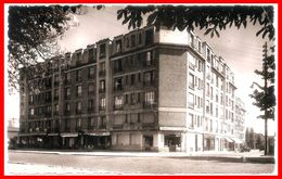 78 LE PECQ Immeuble Des Anciens Combattants Avenue Jean Jaurès Et De La Paix - Le Pecq