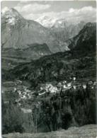 VOLTAGO AGORDINO  BELLUNO  Panorama Con Monti Celo E Pelf - Belluno