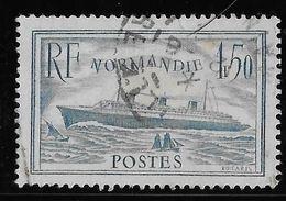 France N°300 - Oblitérés - TB - Gebruikt