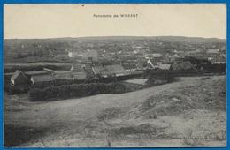 CPA 62 Panorama De WISSANT ° Collection De L'Hôtel De La Plage - Wissant