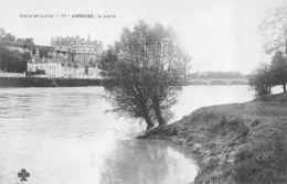 Amboise (37) - La Loire - Amboise