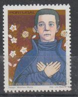 PORTUGAL CE AFINSA 2425 - USADO - 1910 - ... Repubblica