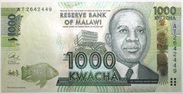 Malawi - 1000 Kwacha - 2013 - PICK 62b - NEUF - Malawi