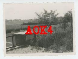 59 Nord ZUYDCOOTE Dunkerque Cimetiere Militaire CWGC 1940 - Guerra, Militari