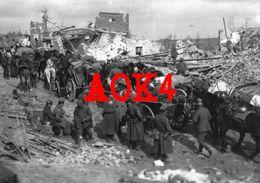 62 CHERISY Arras 1918 Offensive Michael Kaiserschlacht Wancourt Croisilles Cagnicourt Nordfrankreich - France