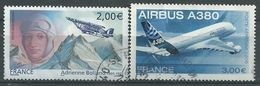 France PA 68-69 Obl - Airmail