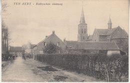 Ten Aert - Rethyschen Steenweg - Geanimeerd - Foto Meuleman, Rethy - Retie