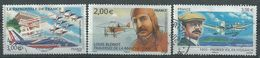 France PA 71-72-73 Obl - Airmail