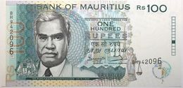 Maurice - 100 Roupies - 1998 - PICK 44 - NEUF - Mauricio