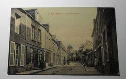 France - Antrain - 2 - Rue De Paris - Autres Communes