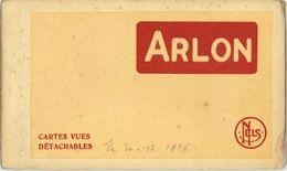 ARLON : Carnet 10 Cartes - Arlon
