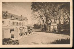 45 -- Montargis -- Ecole Saint - Louis Au Chateau - Montargis