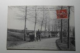 France - Ardennay - Circuit De La Sarthe - Ed Barilier, Le Mans - Frankrijk