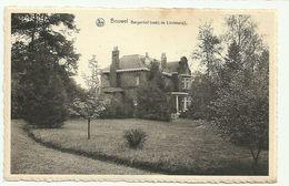 Bouwel  -  Bergenhof (Nabij De Lindekens) - Grobbendonk