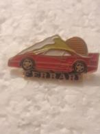 PINS FERRARI F40 / F50 ?? - Ferrari