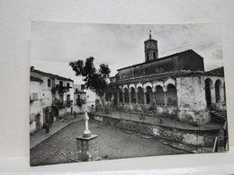 CASTELBUONO    -- PALERMO  --  PARROCCHIA DI S. ANTONIO MARTIRE - Palermo