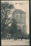 LINARDS - L'Eglise - France