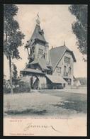 HEUSDEN  LE NOUVEAU CHALET ( DE MILD-WAEYENBERGE )  A .SUGG 61 N / 4 - Destelbergen