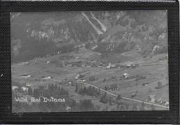 AK 0509  Wald - Post DEaalas Ca. Um 1920 - Bludenz