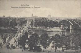 Bâtiments Et Architecture - Ponts - Pays-Bas - Rotterdam - Panorama Koningshaven En V. D. Takstraat - Puentes