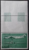 R1337/37 - FRANCE - POSTE AERIENNE - TRIMOTEUR DEWOITINE 338 - N°60 NEUF** BdF - 1960-.... Postfris