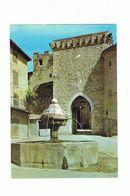 04 - RIEZ La ROMAINE - Vieille Porte - 29 - Autres Communes