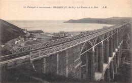 BREHEC - Le Viaduc Et Le Port - Paimpol Et Ses Environs - Altri Comuni