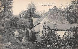 MORTAIN - Le Vieux Moulin - Autres Communes