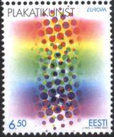 Mint Stamp Europa CEPT 2003 From Estonia - Europa-CEPT