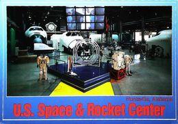 U.S. Space & Rocket Center  - Huntsville  Alabama - Huntsville