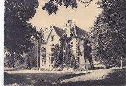 Maiche (25) - Le Château De Mérode - Non Classés