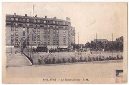 IVRY-SUR-SEINE STADE LENINE STADIUM ESTADIO STADION STADIO - Ivry Sur Seine