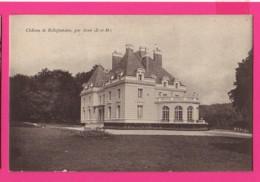 CPA (Réf: Z 3074) Château De Bellefontaine Par AVON (77 SEINE-ET-MARNE) - Avon