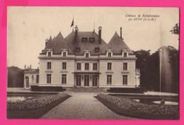 CPA (Réf: Z 3076) Château De Bellefontaine Par AVON (77 SEINE-ET-MARNE) Façade - Avon
